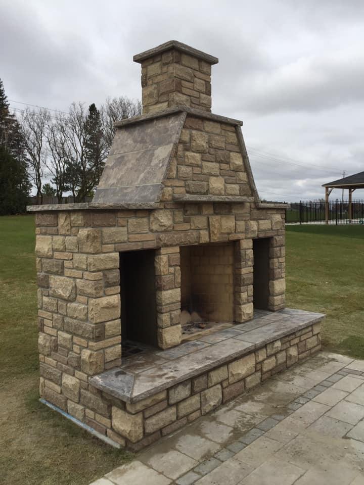 Contractors Masonry Ltd  – We're Brickin' the World